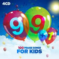 99+1: 100 Praise Songs for Kids